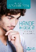 Cover-Bild zu Standop, Eric: Hände im Gesicht (eBook)