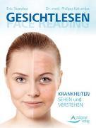 Cover-Bild zu Standop, Eric: Gesichtlesen - Face Reading
