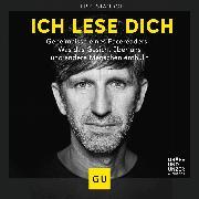Cover-Bild zu Standop, Eric: Ich lese dich - Geheimnisse eines Facereaders (Audio Download)