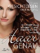 Cover-Bild zu Standop, Eric: Gesichtlesen - Haargenau (eBook)