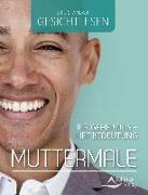 Cover-Bild zu Standop, Eric: Muttermale (eBook)