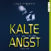Cover-Bild zu Strobel, Arno: Im Kopf des Mörders. Kalte Angst (Audio Download)