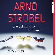 Cover-Bild zu Strobel, Arno: Die Gefährlichkeit der Dinge - Kurze Geschichten (Audio Download)