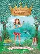 Cover-Bild zu Allert, Judith: Die Schule der Prinzessinnen 5: Koralie feiert Geburtstag