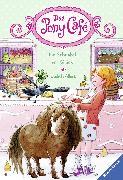 Cover-Bild zu Allert, Judith: Das Pony-Café, Band 3: Ein Schnabel voll Glück (eBook)