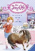 Cover-Bild zu Allert, Judith: Das Pony-Café, Band 4: Der frechste Gast der Welt (eBook)