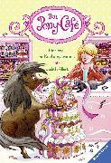 Cover-Bild zu Allert, Judith: Das Pony-Café, Band 5: Eine Fee im Kuchenparadies (eBook)