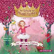 Cover-Bild zu Allert, Judith: Kimi sucht eine Freundin (Audio Download)