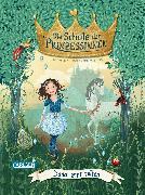 Cover-Bild zu Allert, Judith: Die Schule der Prinzessinnen 2: Dana lernt reiten