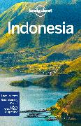Cover-Bild zu Lonely Planet Indonesia