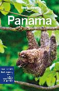 Cover-Bild zu Lonely Planet Panama