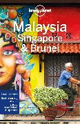 Cover-Bild zu Lonely Planet Malaysia, Singapore & Brunei