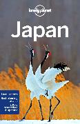 Cover-Bild zu Lonely Planet Japan