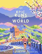 Cover-Bild zu Epic Runs of the World