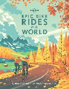 Cover-Bild zu Epic Bike Rides of the World