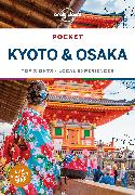 Cover-Bild zu Lonely Planet Pocket Kyoto & Osaka