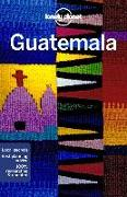 Cover-Bild zu Lonely Planet Guatemala