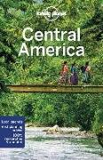 Cover-Bild zu Lonely Planet Central America