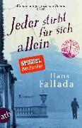Cover-Bild zu Fallada, Hans: Jeder stirbt für sich allein