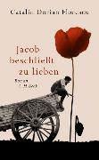 Cover-Bild zu Jacob beschliesst zu lieben von Florescu, Catalin Dorian