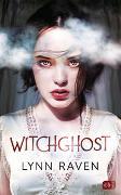 Cover-Bild zu Raven, Lynn: Witchghost