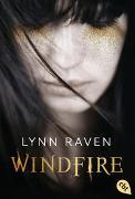 Cover-Bild zu Raven, Lynn: Windfire