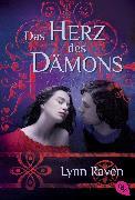 Cover-Bild zu Raven, Lynn: Das Herz des Dämons (eBook)