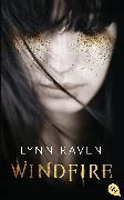 Cover-Bild zu Raven, Lynn: Windfire (eBook)