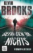 Cover-Bild zu Brooks, Kevin: Gefangen im Nichts (eBook)