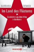 Cover-Bild zu Demick, Barbara: Im Land des Flüsterns
