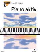 Cover-Bild zu Benthien, Axel: Piano aktiv