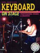 Cover-Bild zu Benthien, Axel (Komponist): Keyboard On Stage