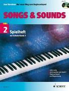 Cover-Bild zu Benthien, Axel: Songs & Sounds 2