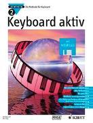 Cover-Bild zu Benthien, Axel: Keyboard aktiv