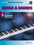 Cover-Bild zu Benthien, Axel: Songs & Sounds