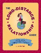 Cover-Bild zu Tiger, Caroline: The Long-Distance Relationship Guide (eBook)