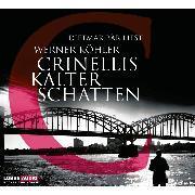 Cover-Bild zu Köhler, Werner: Crinellis kalter Schatten (Audio Download)