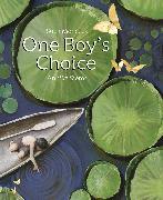 Cover-Bild zu Menezes, Sueli: One Boy's Choice