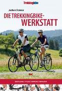 Cover-Bild zu Die Trekkingbike-Werkstatt von Donner, Jochen