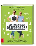 Cover-Bild zu Riepenhof, Helge: Gemeinsam gegen Osteoporose