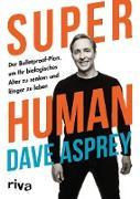 Cover-Bild zu Super Human (eBook) von Asprey, Dave