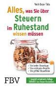 Cover-Bild zu Alles, was Sie über Steuern im Ruhestand wissen müssen (eBook) von Tölle, Wolf-Dieter