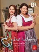 Cover-Bild zu Dahoam is Dahoam - Das Kochduell (eBook)
