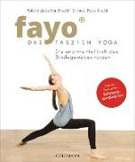 Cover-Bild zu FaYo - Das Faszien-Yoga (eBook) von Bracht, Petra