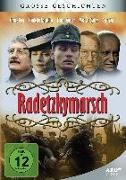 Cover-Bild zu Conchon, Georges: Radetzkymarsch