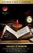 Cover-Bild zu Hawthorne, Nathaniel: 50 Meisterwerke Musst Du Lesen, Bevor Du Stirbst: Vol. 1 (Golden Deer Classics) (eBook)