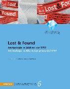 Cover-Bild zu Lost & Found von Aichner, Christof