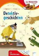 Cover-Bild zu Seltmann, Christian: Detektivgeschichten