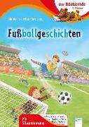 Cover-Bild zu Loeffelbein, Christian: Fußballgeschichten