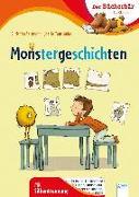 Cover-Bild zu Seltmann, Christian: Monstergeschichten